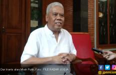 Johar Lin Eng Ditangkap, Mbah Putih Siap Blakblakan - JPNN.com