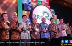 Berkat Kotoran Sapi, Sukowati Field Raih Proper Hijau - JPNN.com
