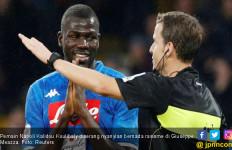 Napoli Bikin Real Madrid Gigit Jari soal Kalidou Koulibaly - JPNN.com