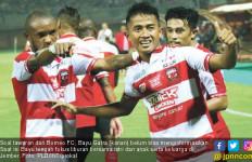 Bakal Merapat ke Borneo FC, Bayu Gatra: Doakan yang Terbaik - JPNN.com