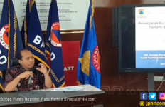 BNPB: Longsor Susulan Masih Terjadi di Sukabumi - JPNN.com