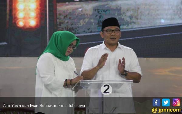 Legitimasi Bupati Bogor Dipertanyakan, 26 Anggota DPRD Absen - JPNN.com