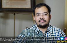 Sosok Suryo, Putra Dalem Paku Alam X di Mata Sang Ibunda - JPNN.com