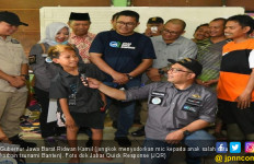 Ridwan Kamil Kirim Tim untuk Bantu Korban Tsunami Banten - JPNN.com