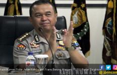 Info Polda Jatim: KPK Tangkap Romahurmuziy Ketum PPP di Sidoarjo - JPNN.com