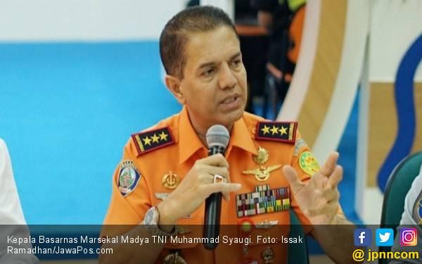 M Syaugi Tetap Angkat Telepon dari Keluarga Meski Rapat - JPNN.com