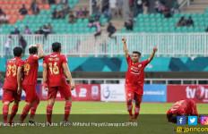 Arema FC Kena Permak di Markas Kalteng Putra - JPNN.com