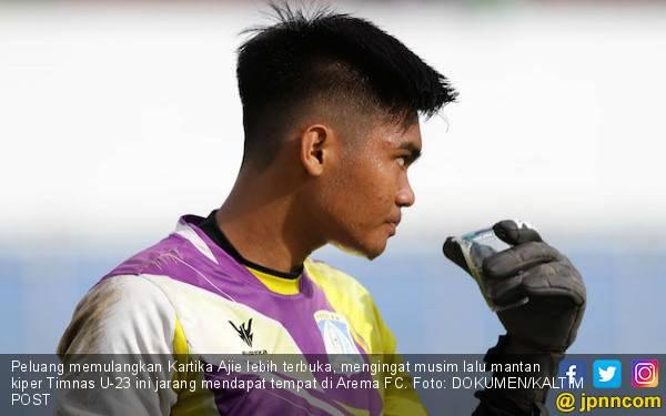 Liga 2 2019: Saatnya Talenta Lokal Balik Kandang - JPNN.com