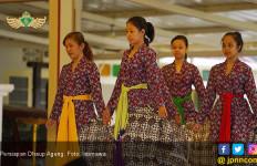 Diminati Masyarakat, Prosesi Dhaup Ageng Sarat Makna Budaya - JPNN.com