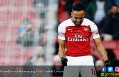 Jurgen Klopp Sebut Satu Pemain Arsenal yang Luar Biasa - JPNN.com