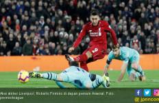 Hasil Lengkap Liga Inggris: Liverpool Pesta, Tottenham Kelam - JPNN.com