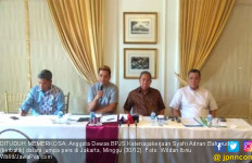 Dituduh Memerkosa, Anggota Dewas BPJS Ketenagakerjaan Mundur - JPNN.com
