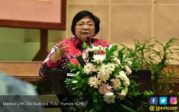 Menteri LHK Protes Konsep Aprindo soal Kantong Plastik Berbayar - JPNN.com