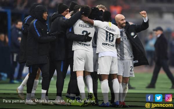 Inter Milan Hancurkan Empoli, Spalletti Puji 1 Nama - JPNN.com