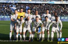 Hasil Lengkap Liga Italia: Inter Milan Menang Tipis Lagi - JPNN.com