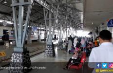 Hari ini KAI Gratiskan Tiket KA Lokal dan Perintis - JPNN.com