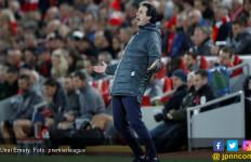 Kata Unai Emery Setelah Arsenal Disikat Liverpool 1-5 - JPNN.com
