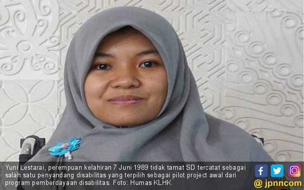Program Proper Melahirkan Pahlawan Lokal Bidang Lingkungan - JPNN.com