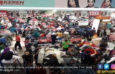 Hari Raya, Tetap Waspada Memarkir Kendaraan di Tempat Aman - JPNN.com