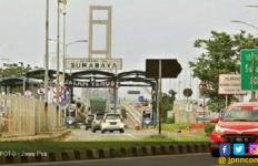 Siagakan 200 Personel di Suramadu - JPNN.com
