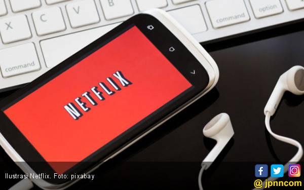 Realisasi Pengawasan Terhadap Netflix dan Youtube Cs Tunggu Minggu Depan - JPNN.com