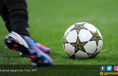 Jadwal Siaran Langsung Sepak Bola Akhir Pekan Ini - JPNN.com