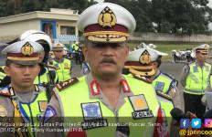 Rombongan Korlantas Cek Jalur Mudik Jakarta - Bali - JPNN.com
