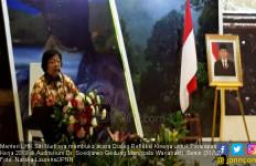Tahun Politik, Menteri Siti Peringatkan PNS tak Main-Main - JPNN.com