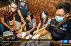 Duh, Polisi Temukan 5 Bocah SMP di Tempat Dugem - JPNN.com
