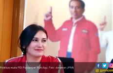 Mbak Putri Ajak Milenial Makin Melek Ekonomi Digital - JPNN.com