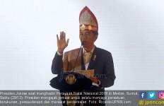 Jokowi: Keberagaman Sebagai Sumber Kekuatan - JPNN.com