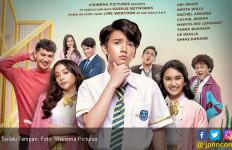 Ari Ilham Pengin Banget Main Film Bareng 5 Aktor Ini - JPNN.com