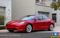Di Eropa, Tesla Model 3 Tidak Akan Gunakan Teknologi Autopilot - JPNN.com