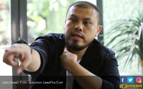 Joko Anwar: Sebagai Sutradara, yang Susah itu Membuat Skenario - JPNN.com