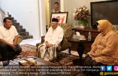 Adik Gus Dur Dukung Jokowi - Ma'ruf, Ini Alasannya - JPNN.com