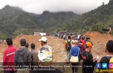 Longsor Sukabumi, Operasional BBM & LPG Pertamina Terganggu? - JPNN.com