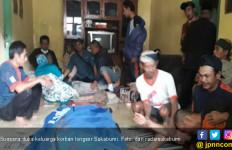 Korban Longsor Sukabumi Bertambah jadi 5, Termasuk 1 Bayi - JPNN.com