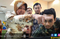 Usai Pemilu Bu Risma Minta Warga Surabaya Lapang Dada - JPNN.com