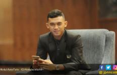 Bobotoh Dukung Abdul Azis Berkostum Persib Bandung - JPNN.com