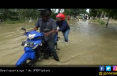 Banjir di Musim Hujan, Waspadai Hipotermia! - JPNN.com