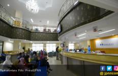 Bankaltimtara di Bawah Bank DKI dan Bank Jatim - JPNN.com