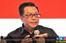 KLHK Terus Berupaya Melakukan Pencegahan Karhutla di Indonesia - JPNN.com