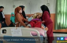 Korban Masih Trauma Setelah Sempat Tertimbun Longsor - JPNN.com