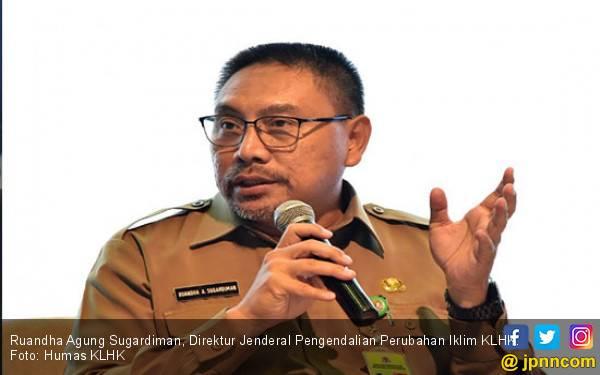 Pencegahan dan Sinergi jadi Kunci Utama Atasi Karhutla - JPNN.com