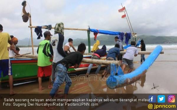 Musim Tangkap Ikan Layur, Hanya 20 Kapal Nelayan Andon - JPNN.com