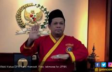 Fahri Hamzah: Kalau Mau Negara Ini Tenang, Segera Sahkan RKUHP - JPNN.com
