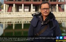 Berkali-kali Guru Honorer Demo, di Mana Bu Unifah? - JPNN.com