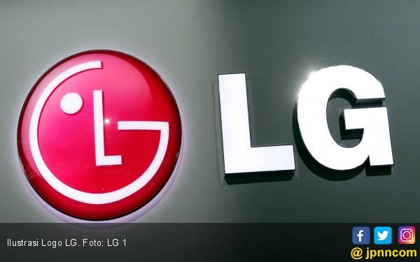 LG Serius Ingin Garap Smartphone 5G - JPNN.com