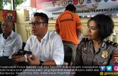 Oknum PNS Ngaku Kanit Buser, Hasil Penipuan untuk Pacar - JPNN.com