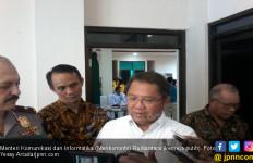 Kunjungi BLK Ternate, Menkominfo: Semua Akan Kami Koneksikan - JPNN.com